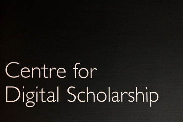 Centre for Digital Scholarship