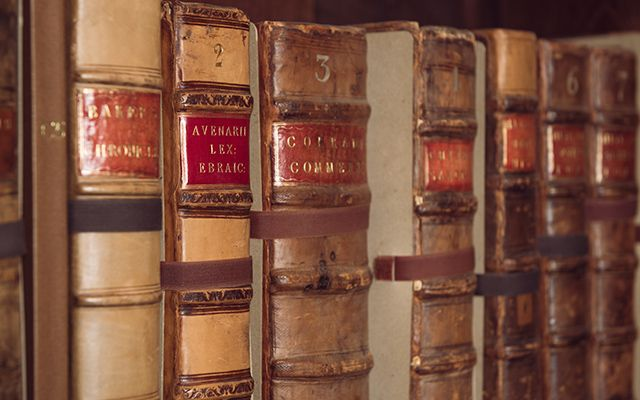 The Bodleian Libraries collection