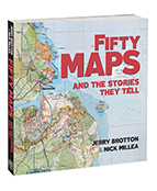 Fifty maps book