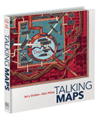 Talking maps book
