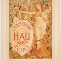 champagne hau co reims