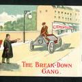 johnson postcards box 1 caementium