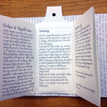 Redesigning the Medieval Book entry Sam Kelly