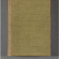 The copy of The Wind in the Willows given by Kenneth Grahame to his son