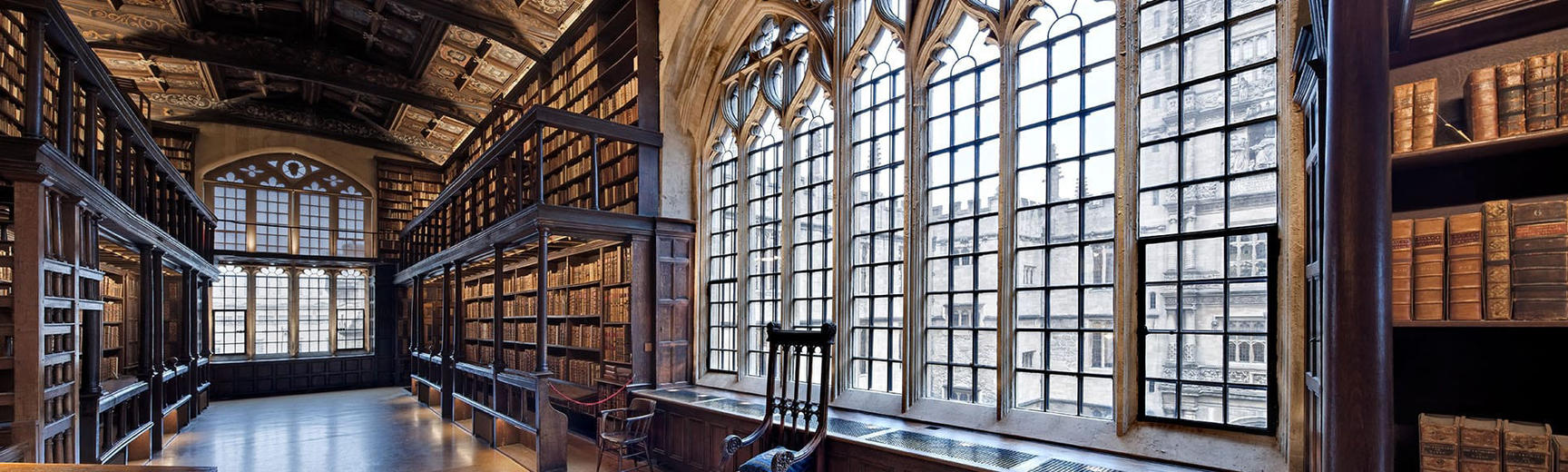 Duke Humfrey's Library
