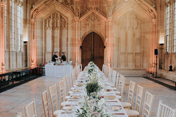 600x400 table wedding