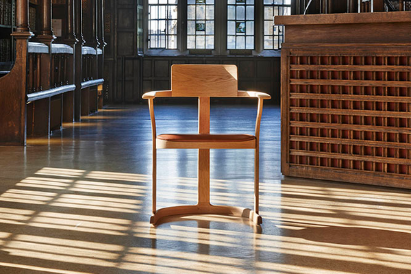 Bodleian Libraries chair competition