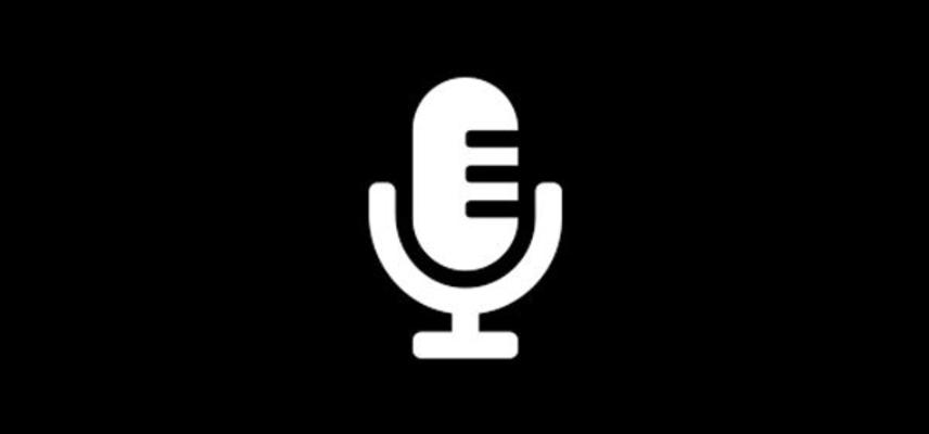 Microphone - Bodleian podcasts