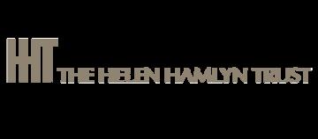 The Helen Hamlyn Trust logo