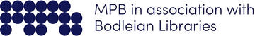 MPB in association with Bodleian Libraries