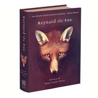 Book cover of Reynard the Fox