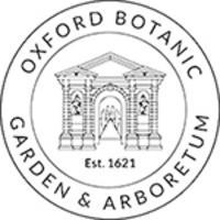 Oxford Botanic Garden & Arboretum logo